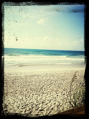 Another beatifiul day at Surfcity Nc