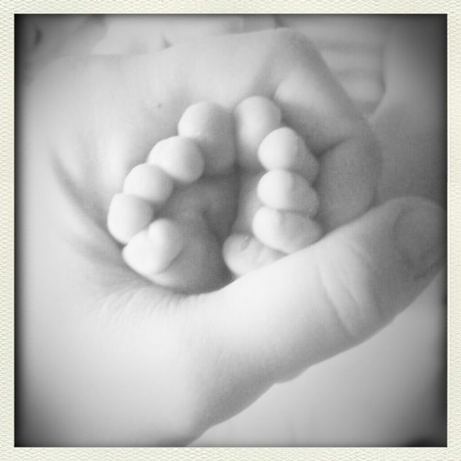 Newborn TheMinimals (less Edit Juxt Photography) Toes Blackandwhite