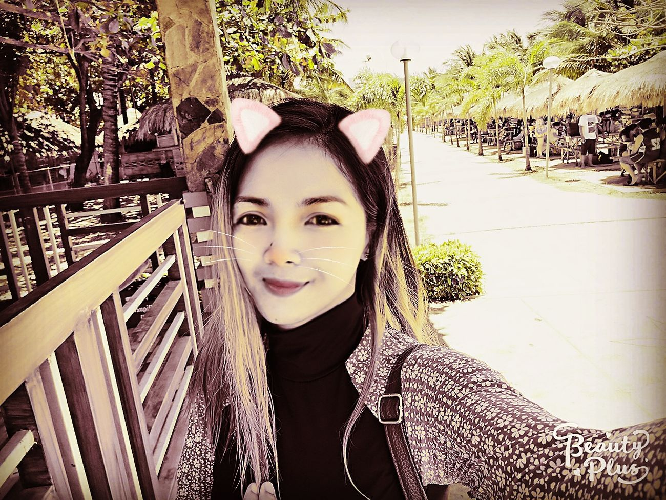Sooo Cute😍 Selfie✌ Outdoors❤ Sooomeee😘 LoveYourSelf ♥ Memyselfandi<3 Huaweiphotography