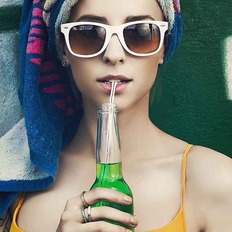 Girl Summer Profphoto