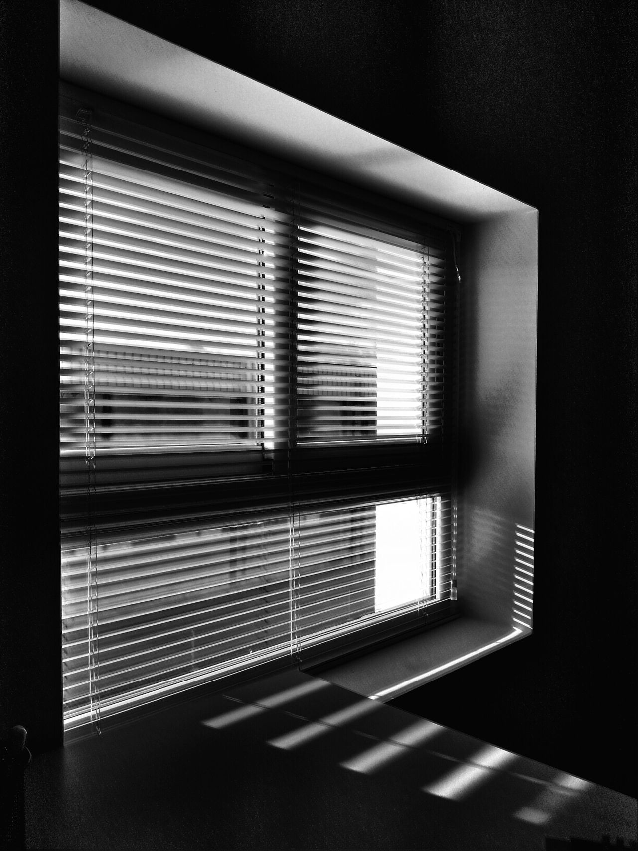 Blackandwhite Eye4photography  Window Light