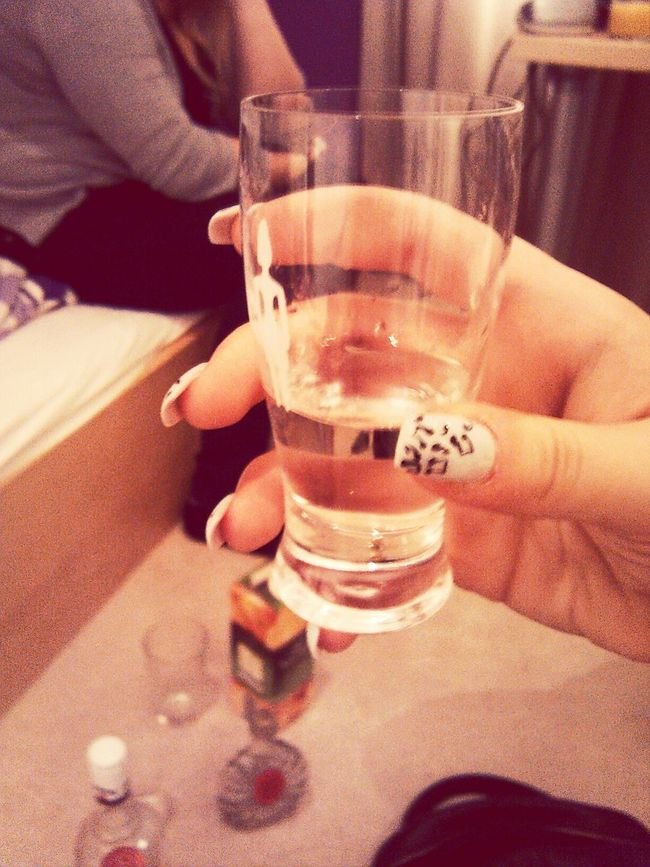Nothing tastes sweeter than the drink FuckYouIAmHavingFun Smirnoff Great Night ! Saufen mit Freunden...Unbezahlbar! ♡
