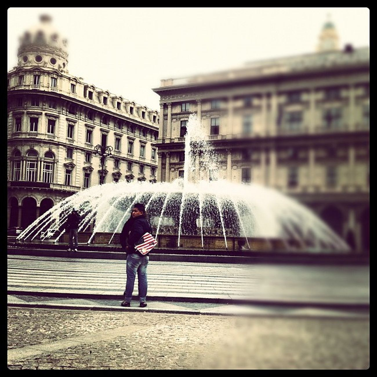 Fountain Instaily Iphonephotography Photoart Photo photography zena genova igersgenova