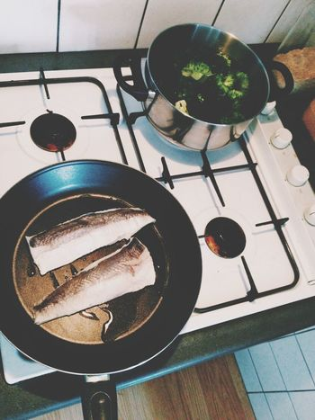 Cooking Foodporn Healthy Fish
