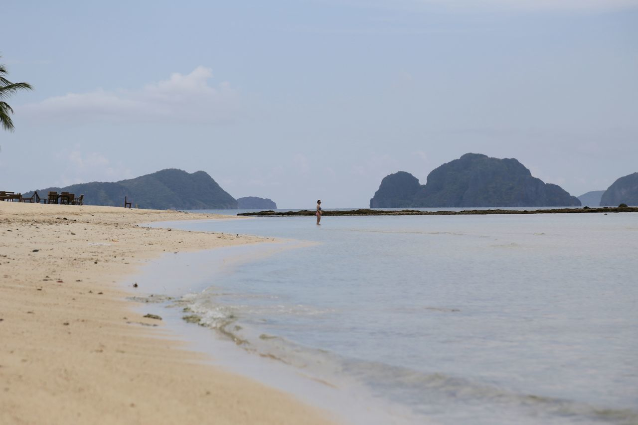 Beautiful stock photos of philippines,  Beach,  Beauty In Nature,  Day,  El Nido