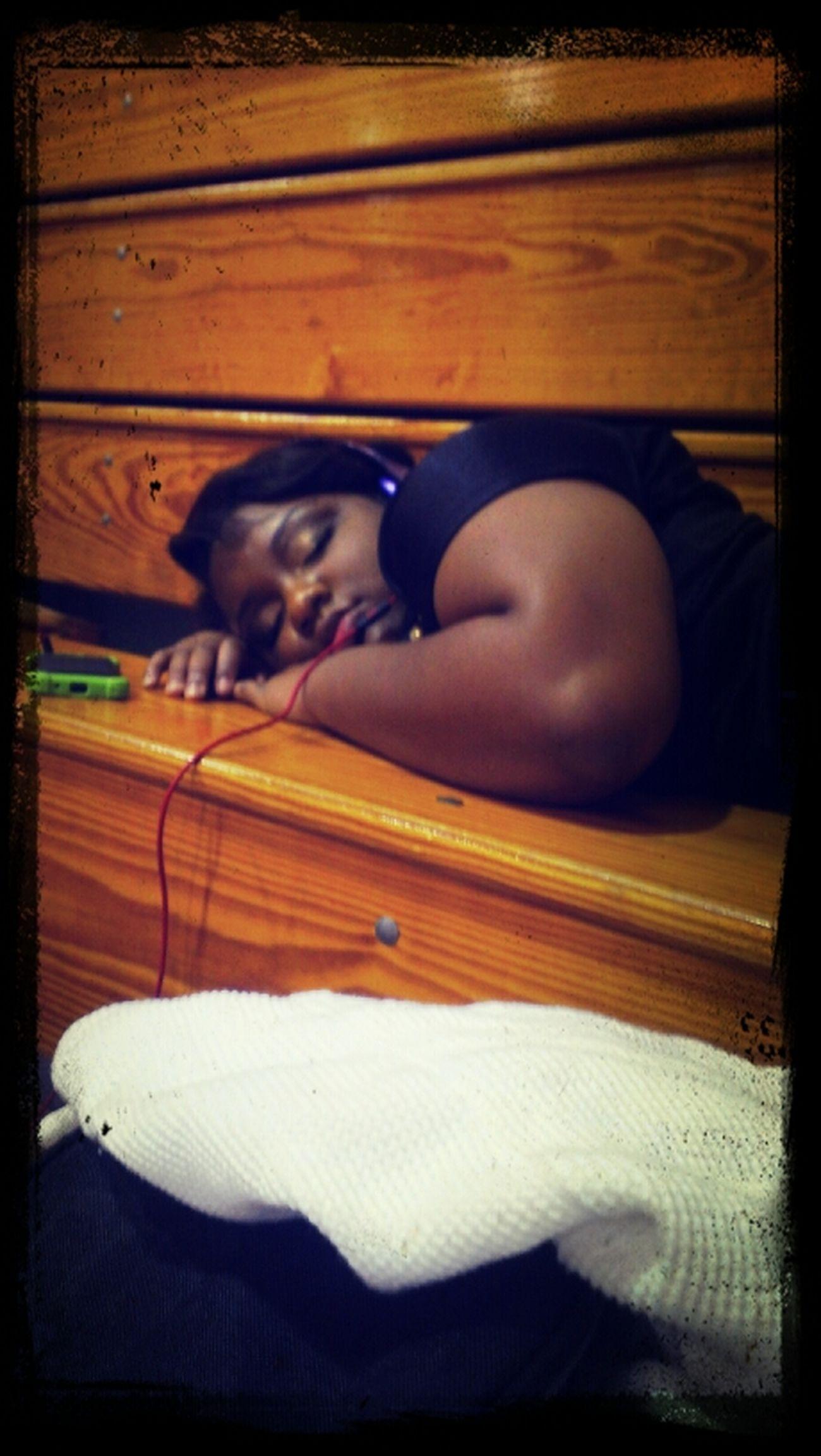 N Pe Sleep