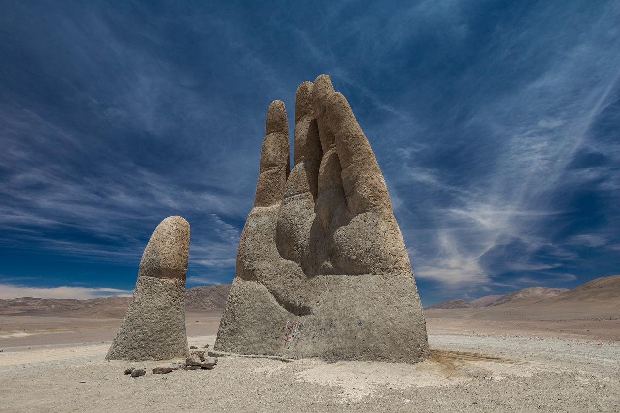 Beautiful stock photos of amerika, sand, cloud - sky, sky, desert