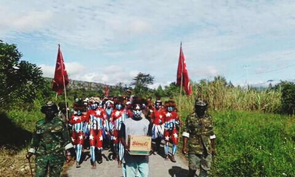 Patriotism Countrylife West Papua Flag West Papua Politic Of Freedom West Papua Want To Free Of Indonesia Colonial. Papua Free Of Indonesia Colonial West Papua People
