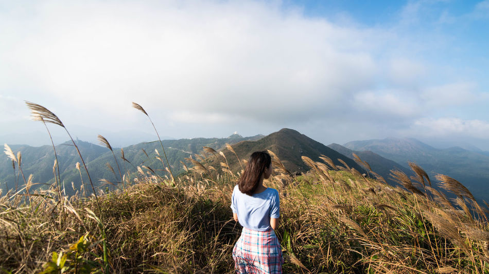 Beautiful stock photos of herbst, Cloud, Countryside, Day, Escapism