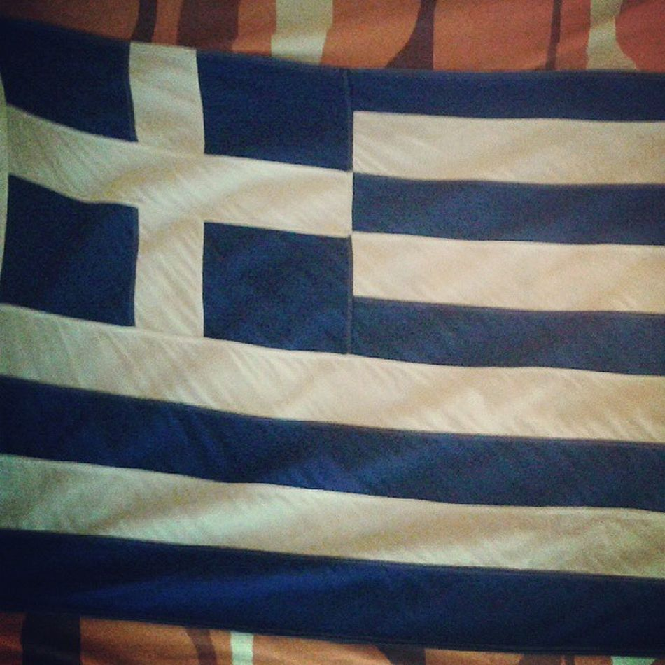 "Today in my country we celebrate ""the Ohi Day"". Ohi Day (also spelled Ochi Day , Greek: Επέτειος του «'Οχι» Epeteios tou ""'Ohi"" , Anniversary of the ""No"") is celebrated throughout Greece, Cyprus and the Greek communities around the world on October 28 each year, to commemorate the rejection by Greek Prime Minister Ioannis Metaxas (in power from August 4, 1936, until January 29, 1941) of the ultimatum made by Italian dictator Benito Mussolini on October 28, 1940. Greece Ellada  Ohi Italy albania octomber new war 1940 fight photooftheday history past"