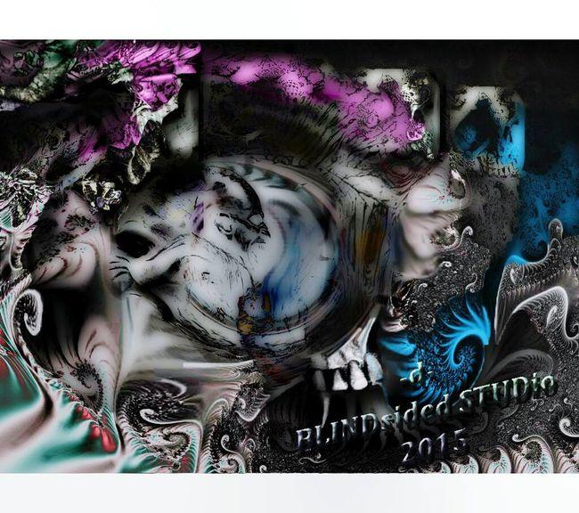 Art, Drawing, Creativity Art Gallery BLINDsided STUDio ArtWork Artist Computer Art Halloween_Collection