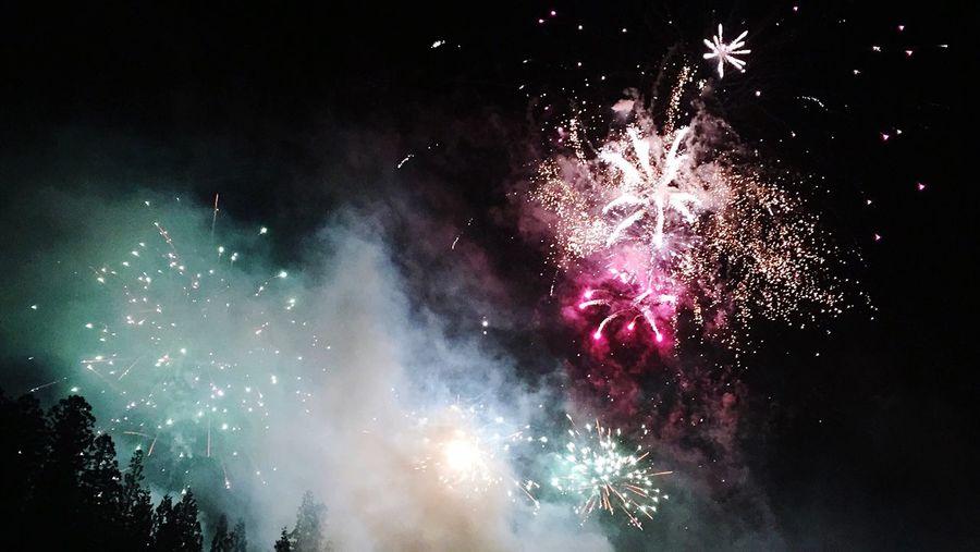 fireworks First Eyeem Photo