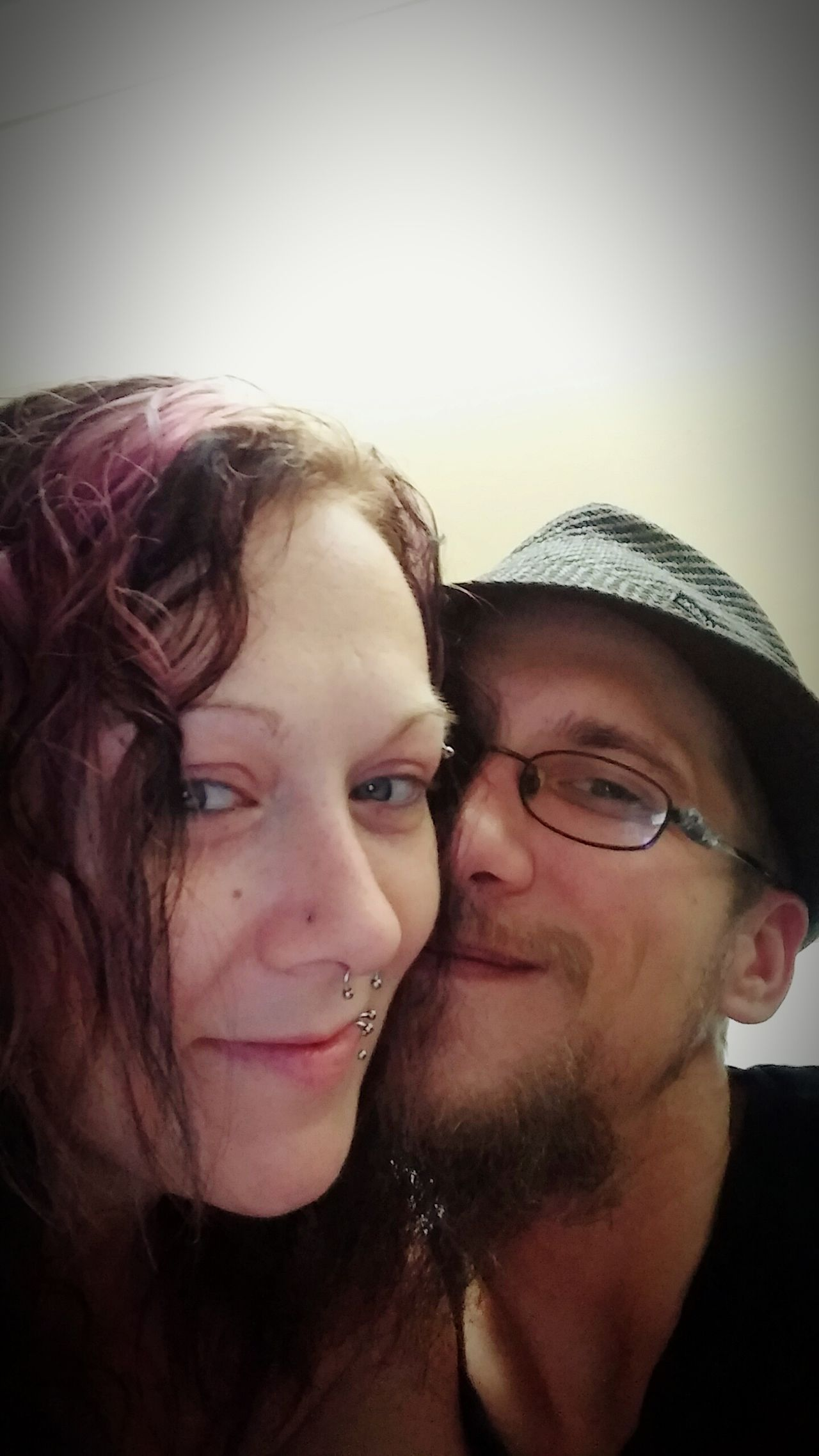 Hanging Out Taking Photos Check This Out That's Me My Wife My Muse Selfie ✌ Celebrating My Birthday Love ♥ EyeEm Gallery