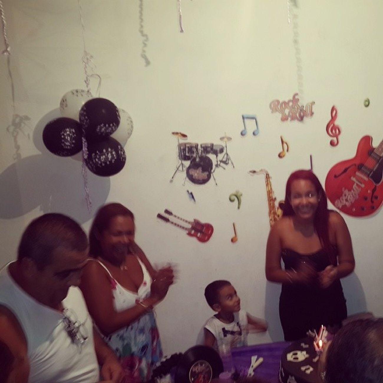 Aniversário da @eduanelima
