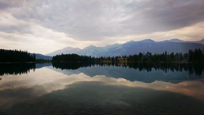 Canada Mirror Picture Nature Photography First Eyeem Photo Mirror Lake View Lakescape