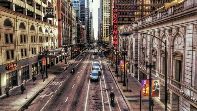 Morning (high) Lights Public Transportation EyeEm Best Edits Commuting Coral By Motorola