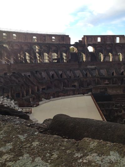 Colosseum Rome Italy🇮🇹 Historical Monuments