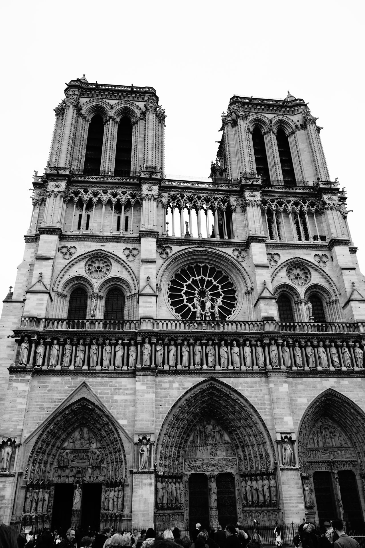 Amazing Amazing Architecture Amazing View Architectural Detail Architectural Feature Architecture Architecture_collection Building Exterior Church Churches Exploring Exploring New Ground French High Contrast Notre Dame De Paris Notre-Dame Photography Renaissance Taking Photos Taking Pictures Tourism Travel Travel Destinations Traveling Walking Around