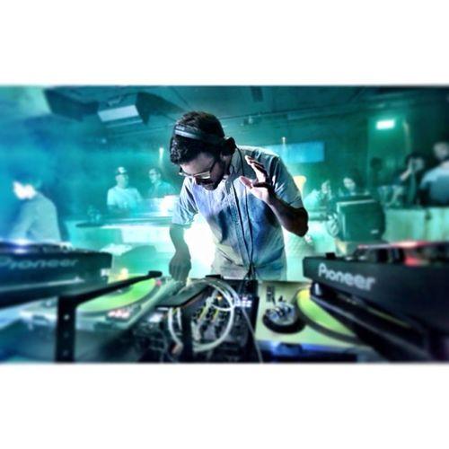 I sumpa✋ last nights gig at @clubkyo Nightlife Clubkyo Sg Ihearbyswear
