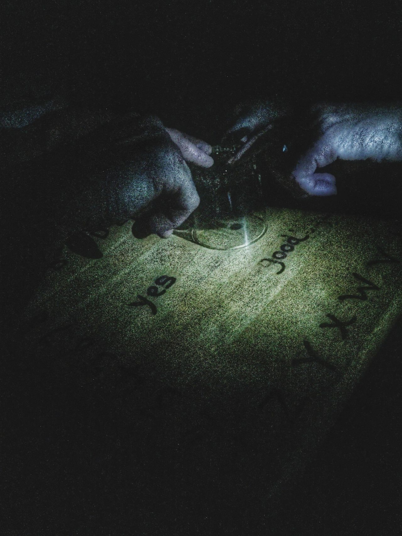 Haunted House Hauntedplaces Haunted Ouija Board  Ouija Ouijastuff The Magic Mission Magic