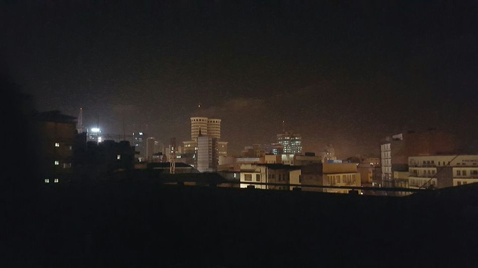 Nairobi Kenya Nairobi