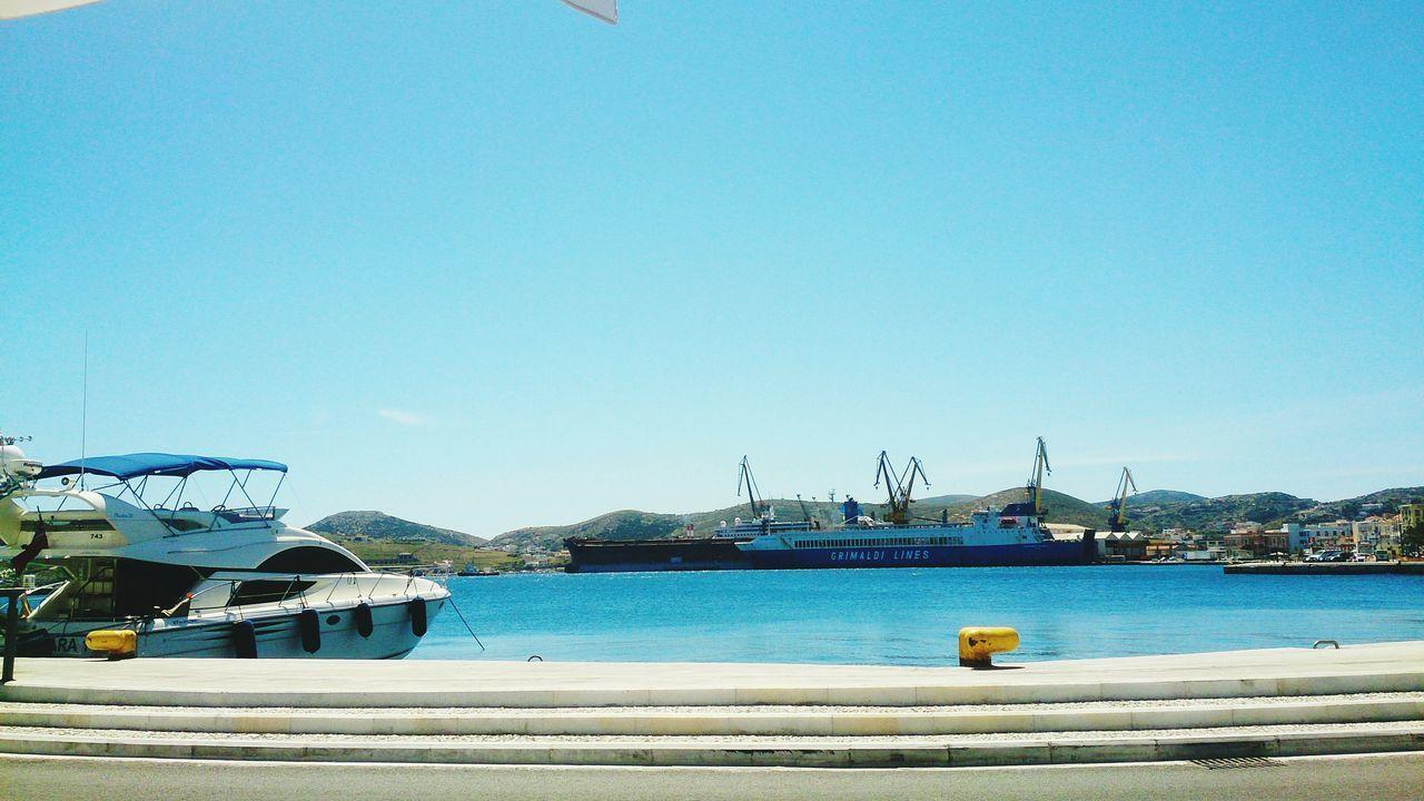 Syros First Eyeem Photo